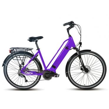Электровелосипед HIPER Engine B85