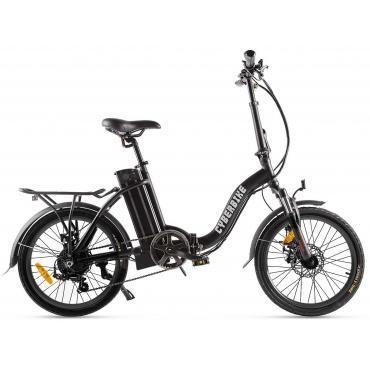 Электровелосипед Cyberbike FLEX 500W 36V 10AH