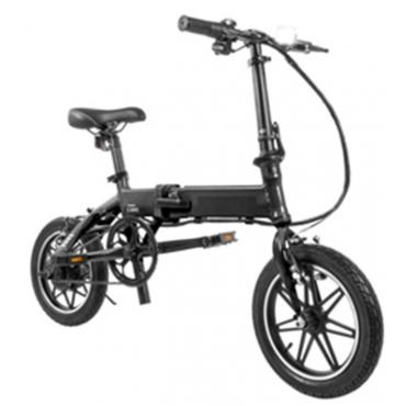 Электровелосипед HIPER Engine BL150