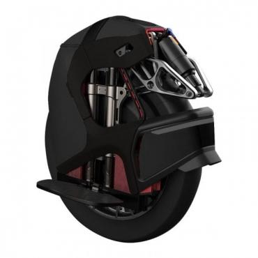 Моноколесо KingSong S18 1110Wh Rubber Black