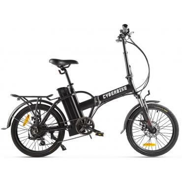 Электровелосипед Cyberbike LINE 500W 36V 10AH