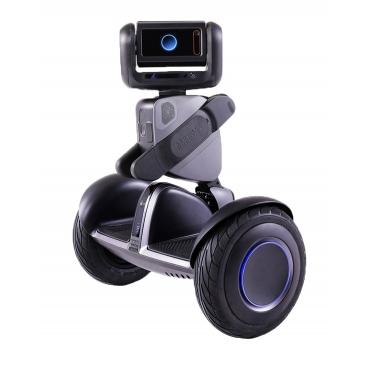 Мини-сигвей робот Segway Ninebot Robotics Loomo