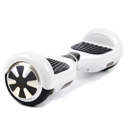 Гироскутер 6,5-D Smart Balance APP Белый