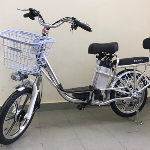 Электровелосипед Elbike DUET 1000W 60V 13AH