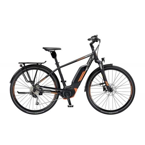 Электровелосипед КТМ Macina Fun 9 CX5 HE