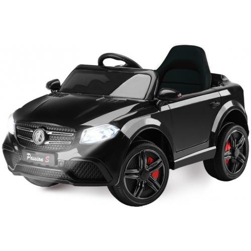 Детский электромобиль Mercedes Style 12V - HL-1558-BLACK