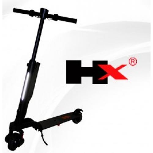 Электросамокаты HX