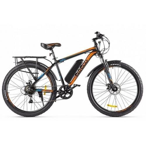 Электровелосипед Eltreco XT 800 NEW 350W 36V 10Ah