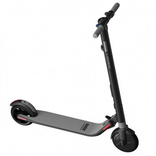Электросамокат NineBot by Segway KickScooter ES1 187wh Черный