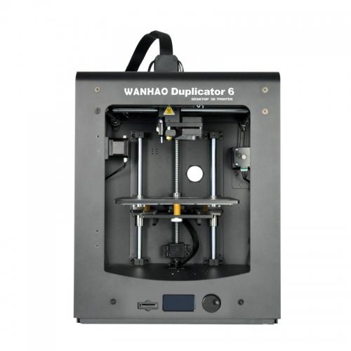 3D Принтер Wanhao Duplicator D6 PLUS