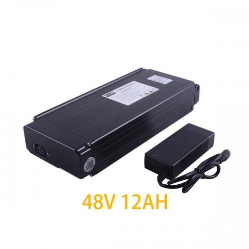 "Аккумулятор MXUS 48В 12 Ач, 576 Вт*ч, ""Багажник"""