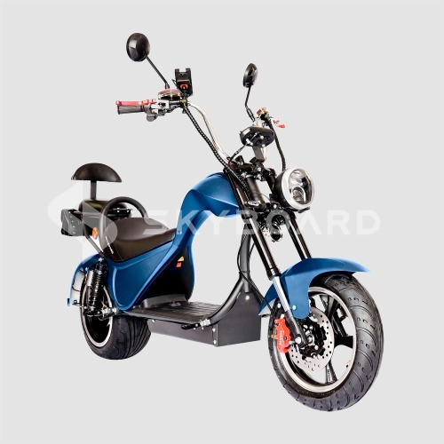Электроскутер SKYBOARD TRIKE CHOPPER-2000