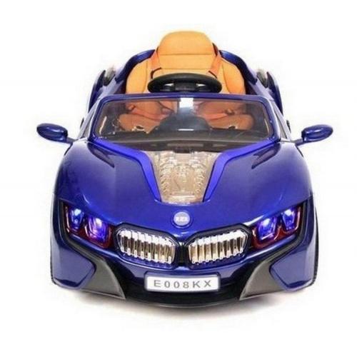 Детский электромобиль BMW I8 New с дистанционным управлением