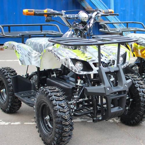 Детский электроквадроцикл MYTOY ST Стандарт 500W 36V/12Ah