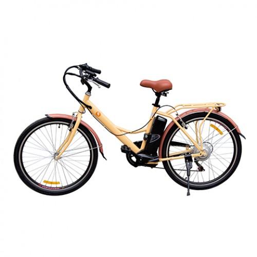 Электровелосипед Hoverbot CB-6 Urban 36V/ 250 W/ 10,4AH