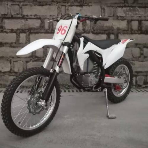Электромотоцикл CRF