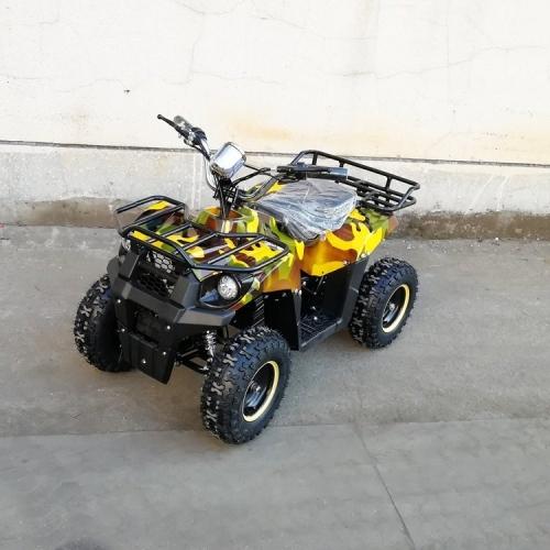 Квадроцикл GreenCamel Gobi K40 (36V 800W R6 Цепной привод)