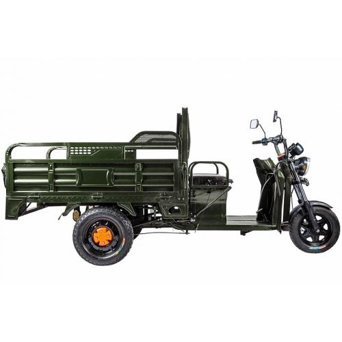 Грузовой электротрицикл Rutrike D4 1800 60V1500W