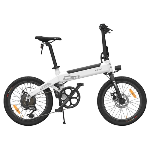 Электровелосипед Xiaomi HIMO C20 Electric Bike