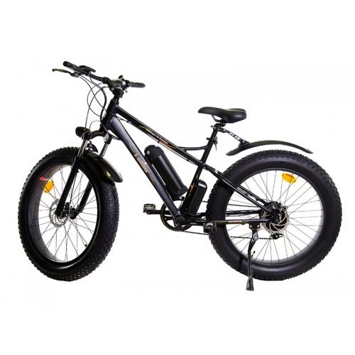 Электровелосипед E-motions' Challenger Fat Premium 500W 36В 8,8Ач