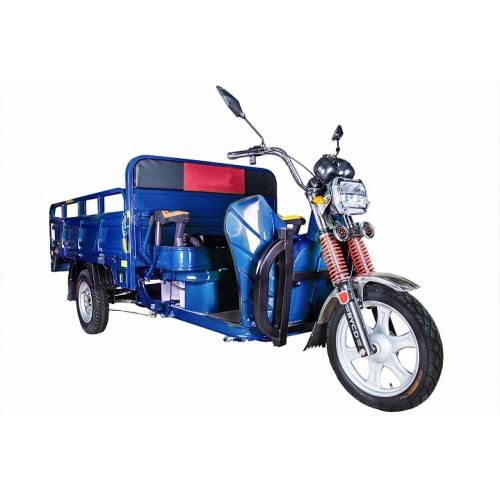 Грузовой электротрицикл Rutrike JB 2000 60V1500W