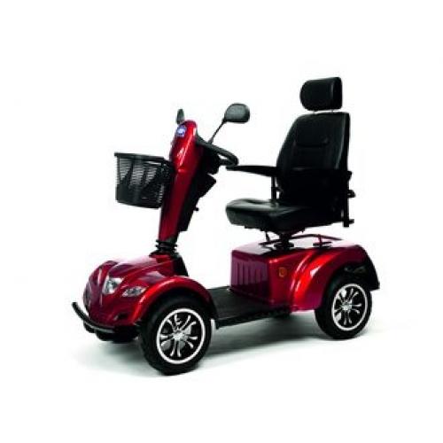 Электрические скутеры, электроколяски для пожилых и инвалидов