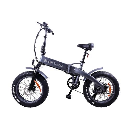 Электровелосипед HIPER Engine BF205