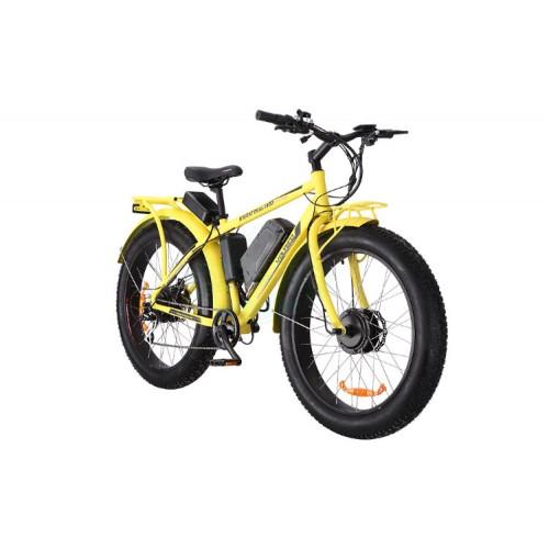 Электровелосипед Фэтбайк Volteco Bigcat Dual 1000W 48V 10.4Ач