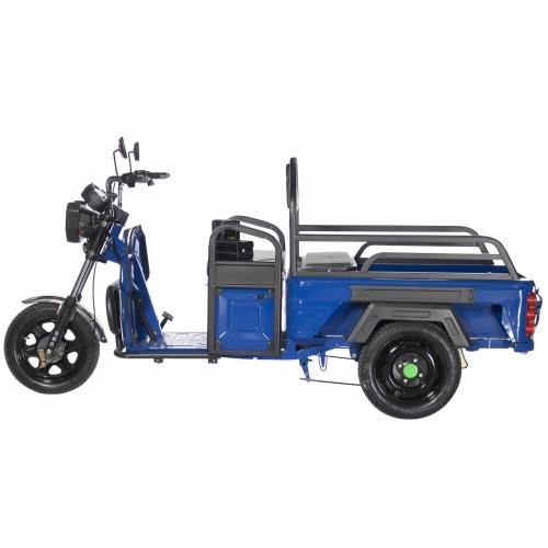 Грузовой электротрицикл Trike Cargo