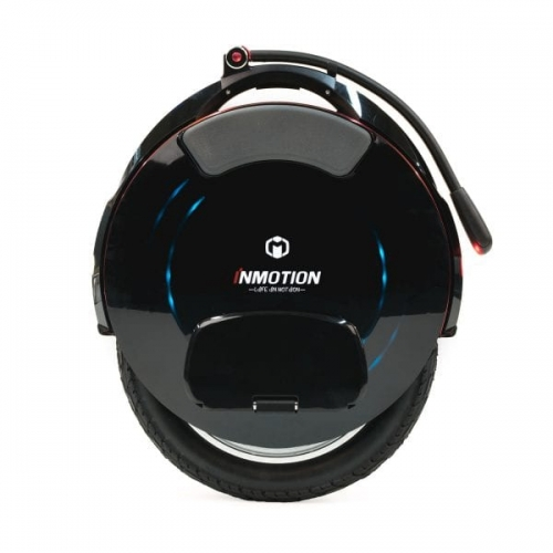 Моноколесо Inmotion V10 640 wh