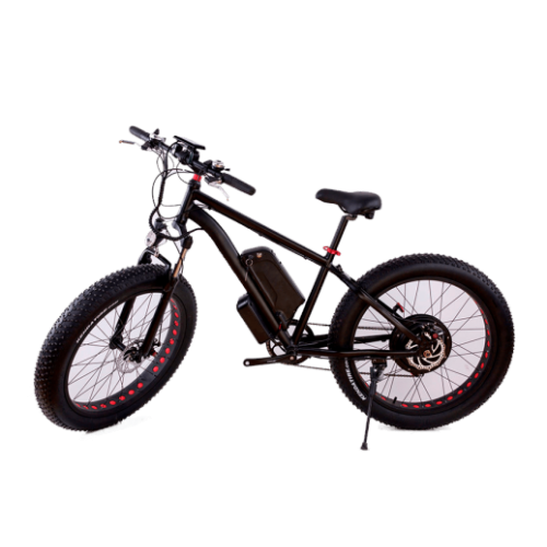Электровелосипед Elbike Phantom 500W