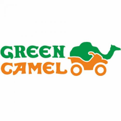 Электросамокаты GreenCamel