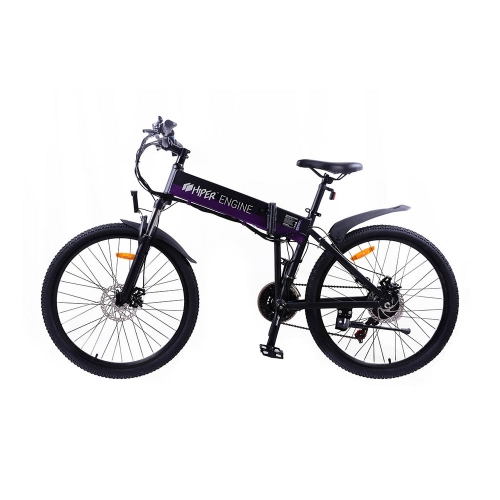 Электровелосипед HIPER Engine BX635