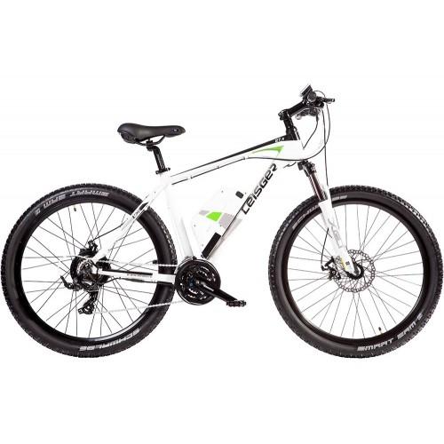 Велогибрид LEISGER BASIC