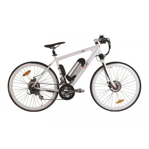 Электровелосипед Omaks Race Pure (батарея отдельно 36В 7А/ч Литий-ионная)