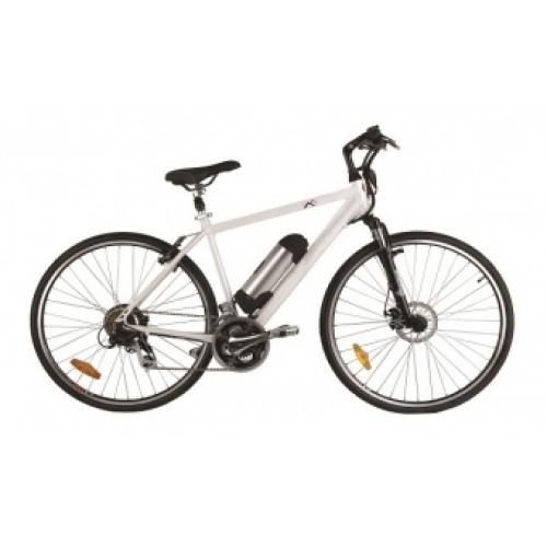 Электровелосипед Omaks Trekking pure (батарея отдельно 36В 7А/ч Литий-ионная)