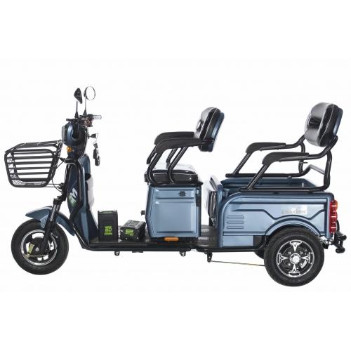 Грузовой электротрицикл Trike Transformer