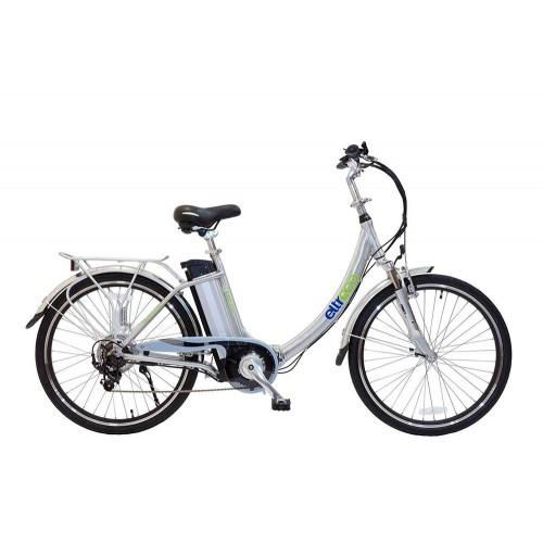 Велогибрид Eltreco VECTOR GL  500W
