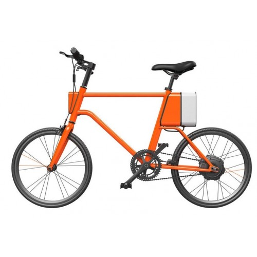 Электровелосипед Xiaomi Yunbike C1-MEN-ORANGE (оранжевый)
