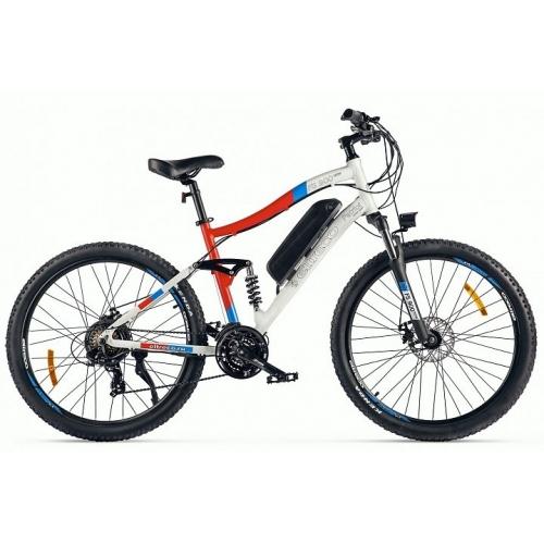 Электровелосипед Eltreco FS900 New 27,5 350W 36V 10AH