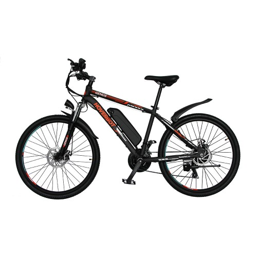 Электровелосипед Hoverbot CB-9 Genus 36V/ 250W/ 10,4AH