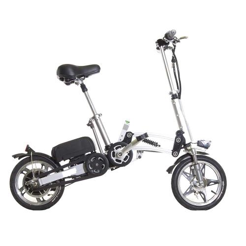 Электровелосипед OxyVolt I-Fold 500W 48V 10Ah