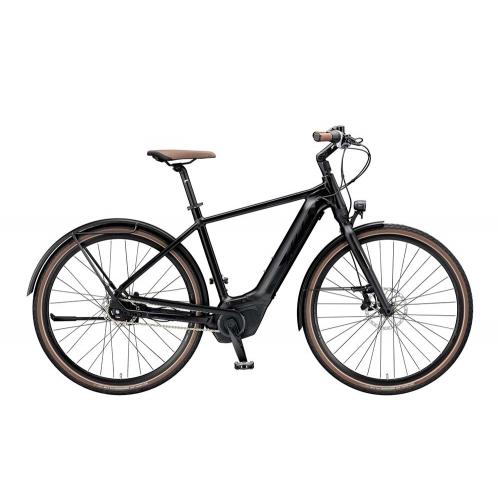 Электровелосипед КТМ Macina Gran 5 LFC HE