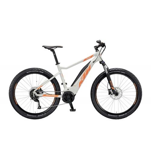 Электровелосипед КТМ Macina Ride 272