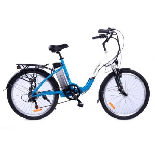 Электровелосипед Elbike Galant Vip 500w 10ah