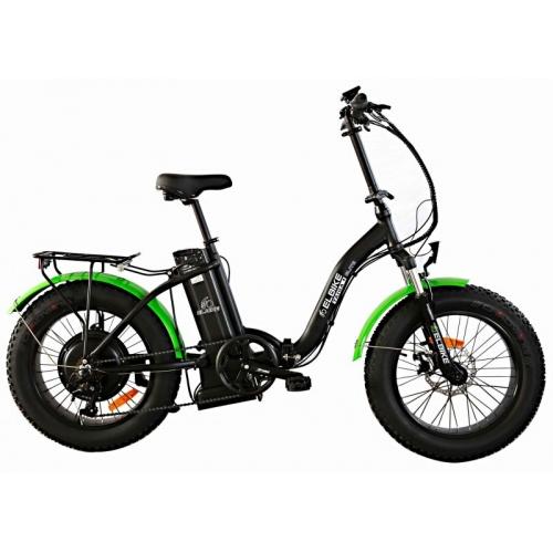 Электровелосипед Elbike Taiga 1 Elite