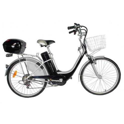 Электровелосипед AJ-EBS106 250W 10AH