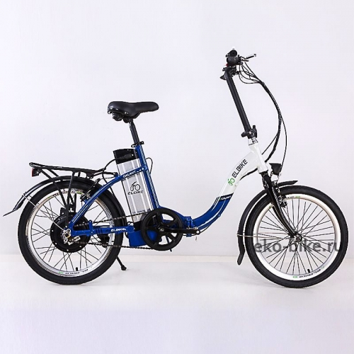 Электровелосипед Elbike Galant Standart 350W