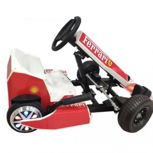 Электромобиль Minipro Formula F1
