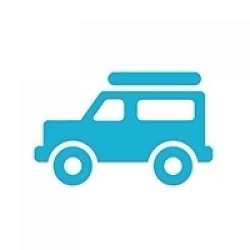 Детские электромобили - Внедорожники и джипы